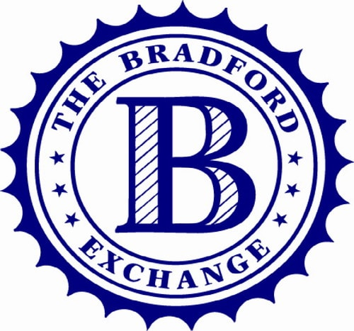 The Bradford Exchange Logo