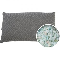 The Review Wire Holiday Guide: Brooklyn Bedding Premium Shredded Pillow