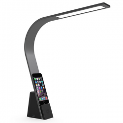 The Review Wire Holiday Guide: Brooklyn LED Task Light with USB