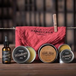 Can You Handlebar Wisdom-Advanced-Kit-Beard-Oil-and-Balm