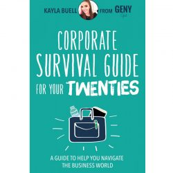 The Review Wire Holiday Gift Guide: Corporate Survival Guide for Your Twenties
