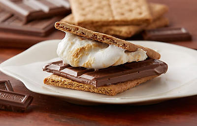Do More with S'mores - S'mores