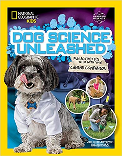 Dog Science Unleashed Fun Activities to Do With Your Canine Companion