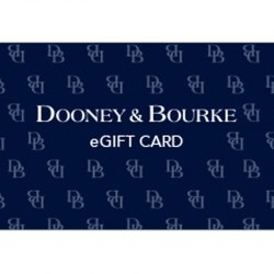 Dooney & Bourke Gift Card