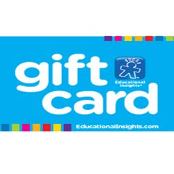 Educational Insights Gift Cards