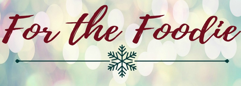 The Review Wire Holiday Guide: For the Foodie