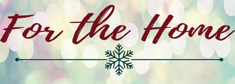 The Review Wire Holiday Guide: For the Home