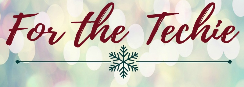 The Review Wire Holiday Guide: For the Techie