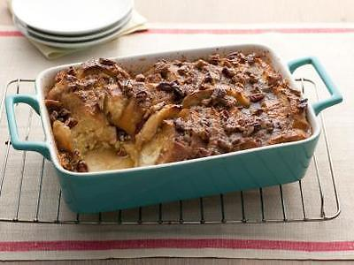 New Years Day Brunch Ideas - French Toast Bake