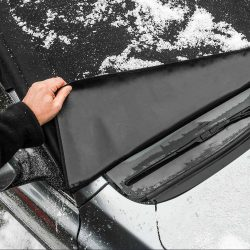 The Review Wire Holiday Guide 2018: FrostGuard Signature Premium Winter Windshield Cover