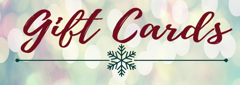 Gift The Review Wire Holiday Guide: Gift Cards