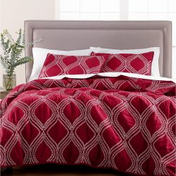 Gramercy Gate Reversible King Quilt