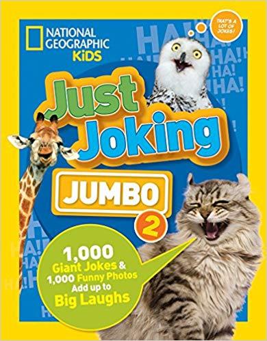 Just Joking Jumbo 2