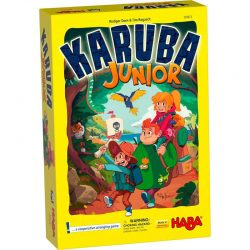 The Review Wire Holiday Guide: Karuba Junior