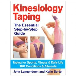 The Review Wire Holiday Guide: Kinesiology Taping