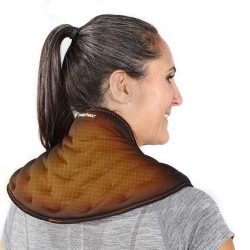 The Review Wire Holiday Guide 2018: Moji Heated Neck Wrap