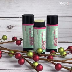 The Review Wire Holiday Guide: Nurse's Rescue Lip Balm
