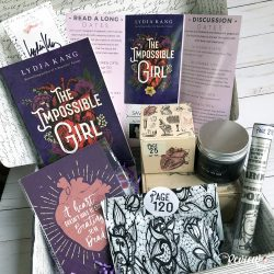 The Review Wire Holiday Gift Guide: Once Upon a Book Club