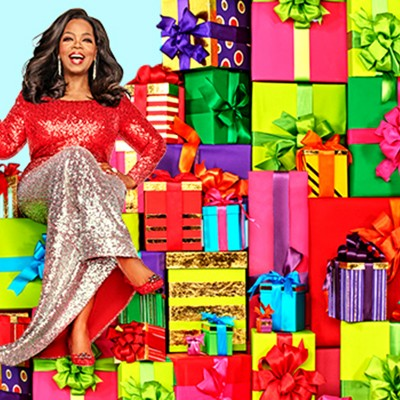 12 of the Deliciously Decadent Oprah's Favorite Things for 2018