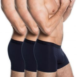 The Review Wire Holiday Guide: Tani SilkCut Classic Boxer Brief