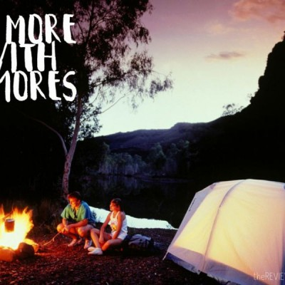 Do More with S'mores + S'more Fondue Recipe (Slow Cooker Style)