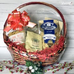 The Review Wire Holiday Guide - Pasta Gift Set