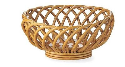 The Review Wire: Thanksgiving Must Haves -Bread Basket