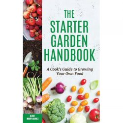 The Review Wire Gift Guide: The Starter Garden Handbook