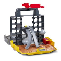 The Review Wire Holiday Guide 2018: Tonka TINYS Carrying Case Playset