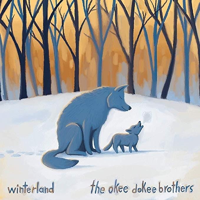 Winterland CD
