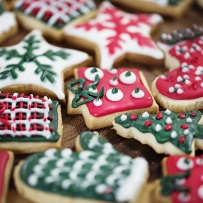 How to Host a Cookie Exchange: Includes Craft and Cookie Recipe
