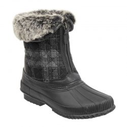 Easy Spirit Jenee Duck Boot
