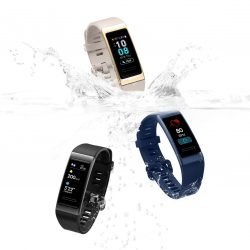 The Review Wire Holiday Guide: HUAWEI Band 3 Pro All-in-One Fitness Activity Tracker