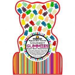 The Review Wire Holiday Guide: Happy Yummies Gummies