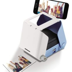 The Review Wire Holiday Guide: KiiPix Smartphone Picture Printer