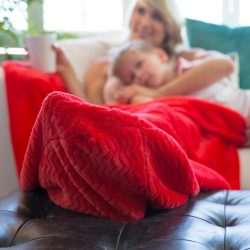 The Review Wire Holiday Guide: PediPocket Blanket