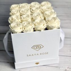 The Review Wire Holiday Guide: Saaya Rose: Roses That Last a Year