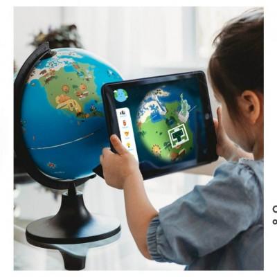 Shifu Orboot Augmented Reality Globe