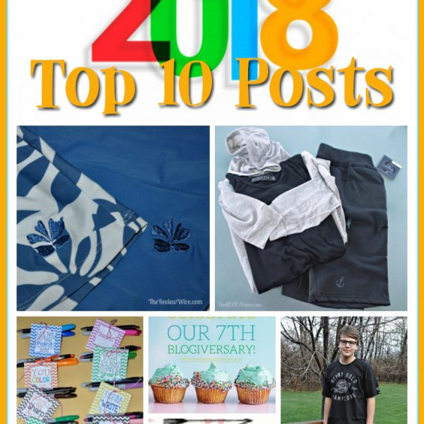 The Review Wire's Top Ten 2018 Posts