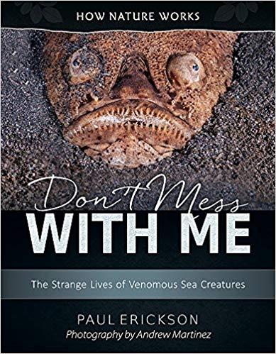 The Strange Lives of Venomous Sea Creatures