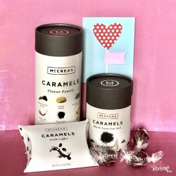 The Review Wire Valentine Gift Guide: McCrea's Candies