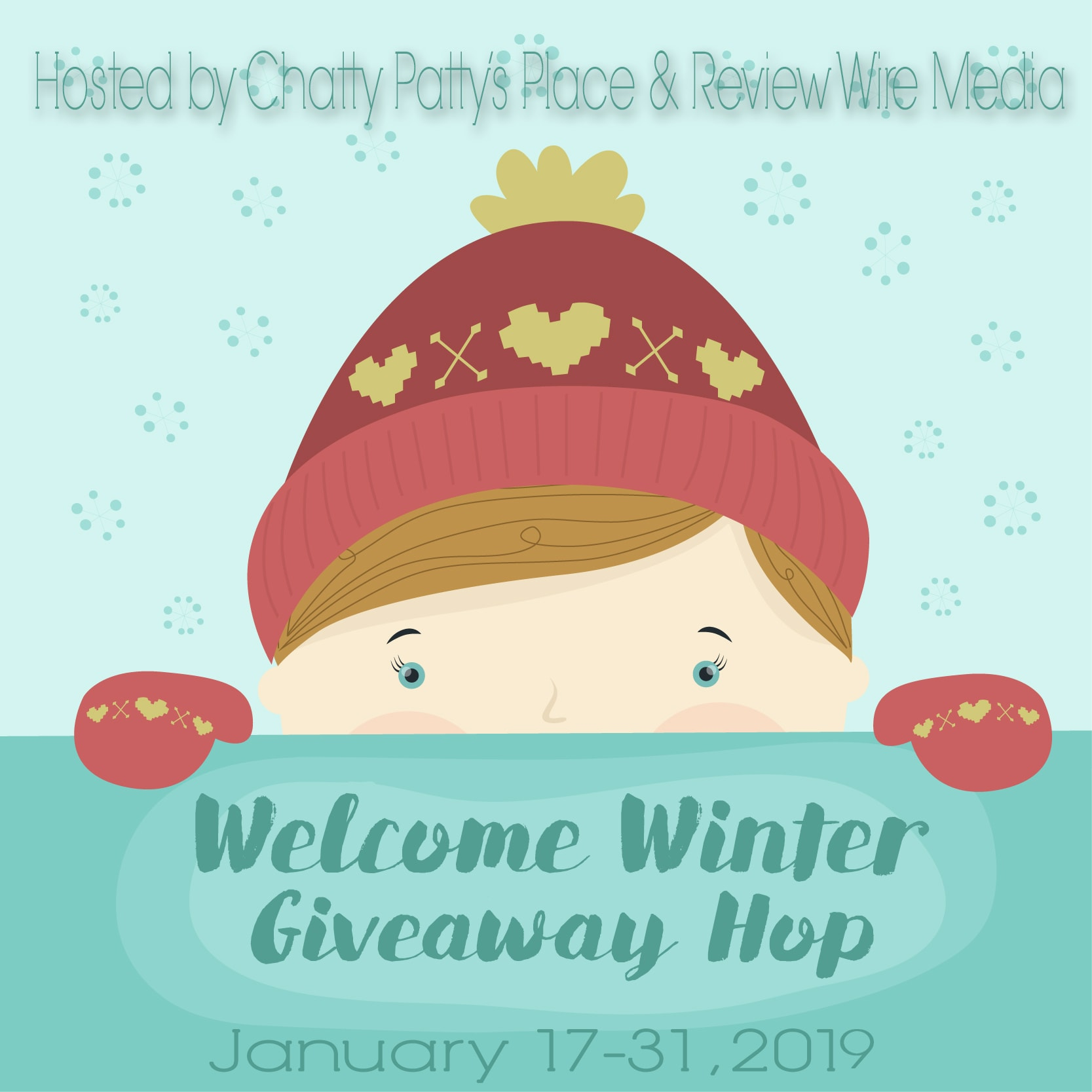The Review Wire: Welcome Winter Hop 2019