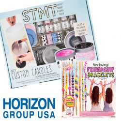 Horizon Group DIY Kits