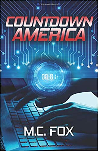 Countdown America by M.C. Fox