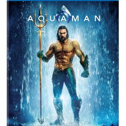 Aquaman Blu-ray + DVD + Digital