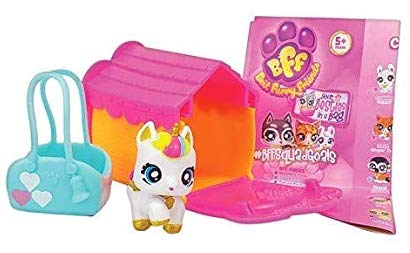 Best Furry Friends mystery bags