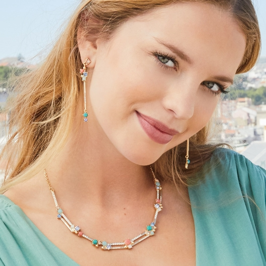 Chloe + Isabel Mosaico Jewelry