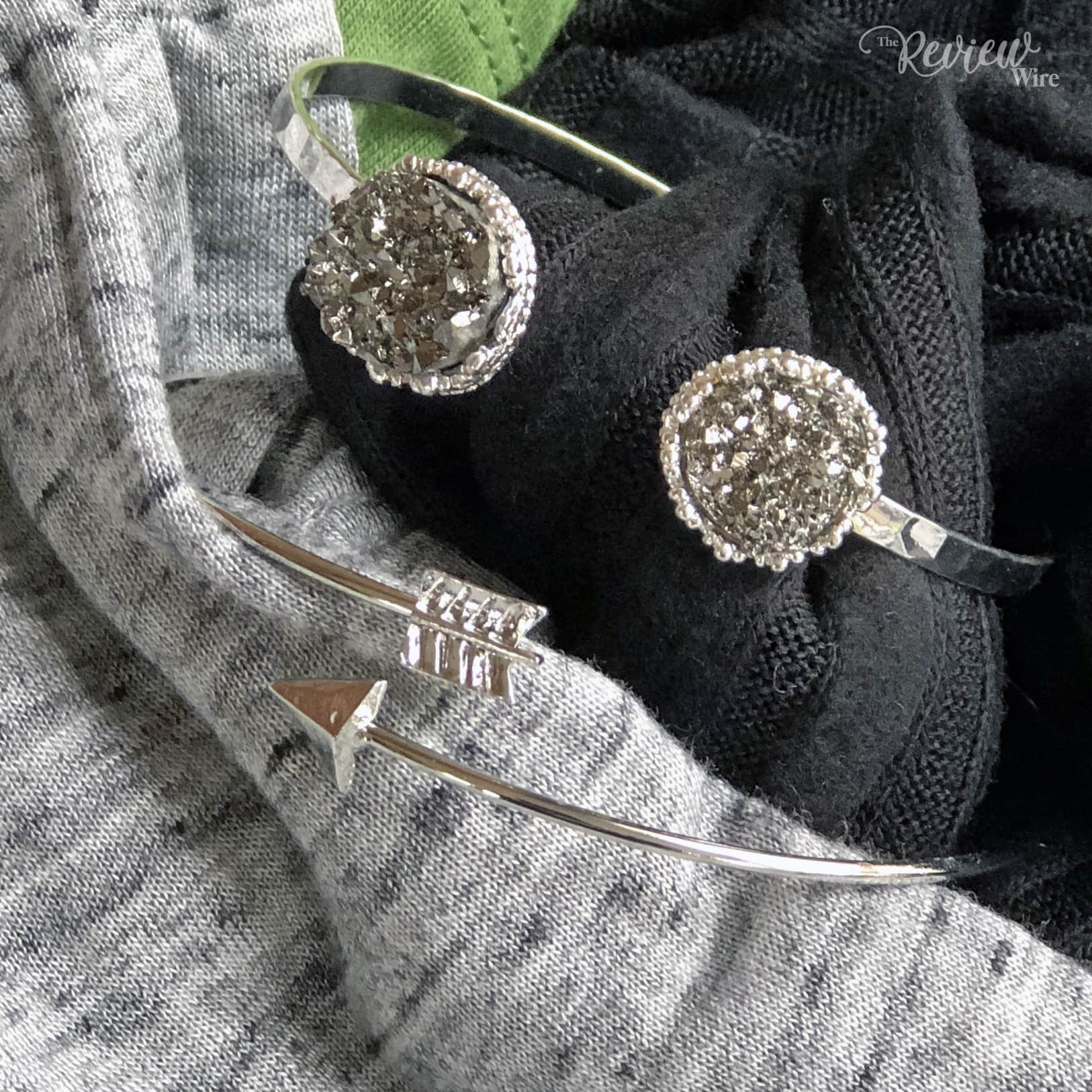 The Review Wire: February 2019 Nadine West Jewelry