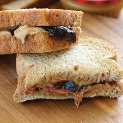 Gourmet Peanut Butter & Jelly of the Month Club