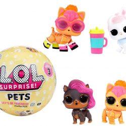 L.O.L Surprise! Pets